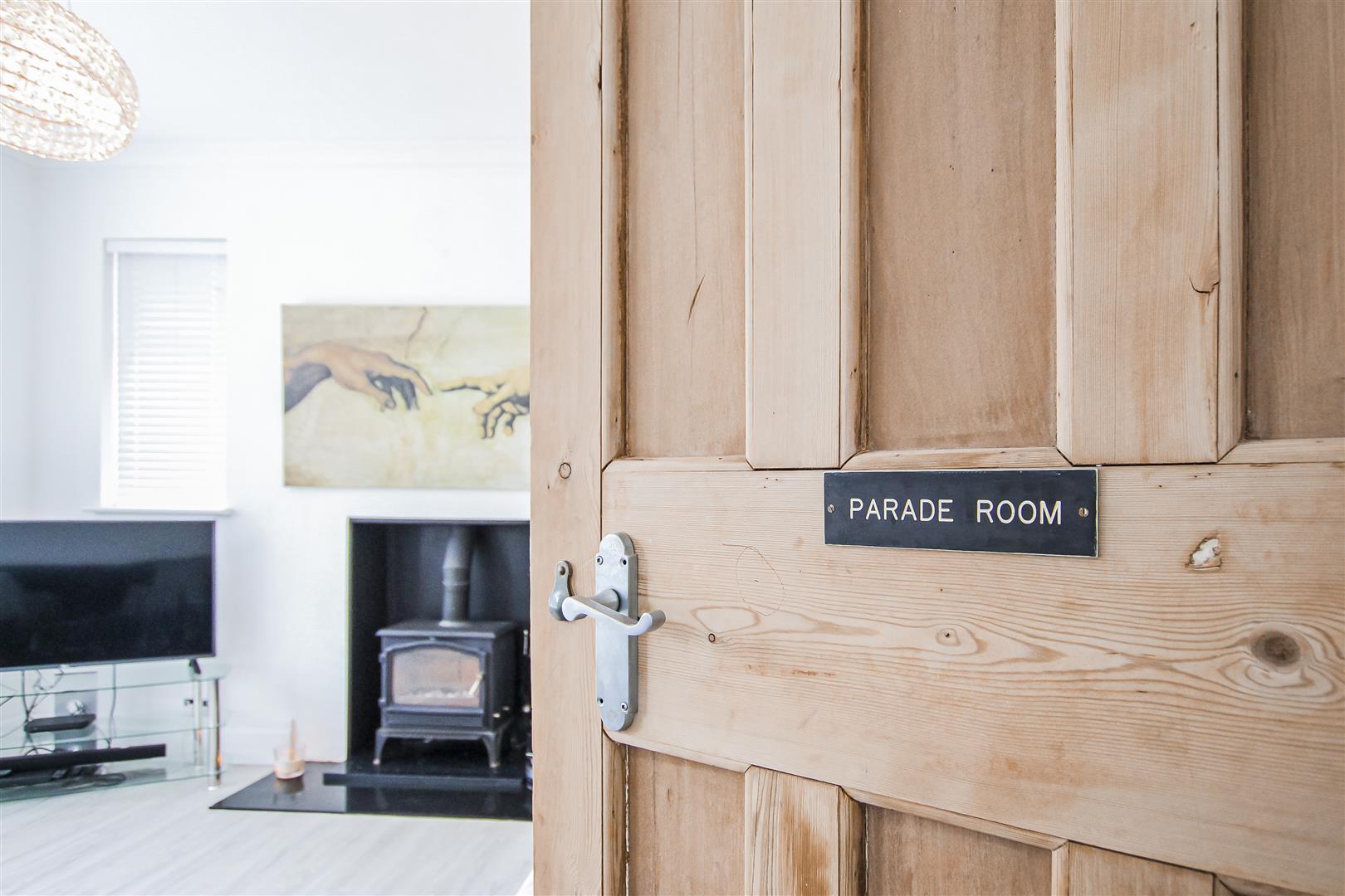 4 Bedroom Detached House For Sale - Image 27
